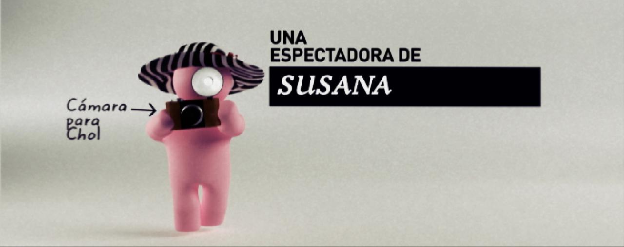 Fan de Susana Giménez