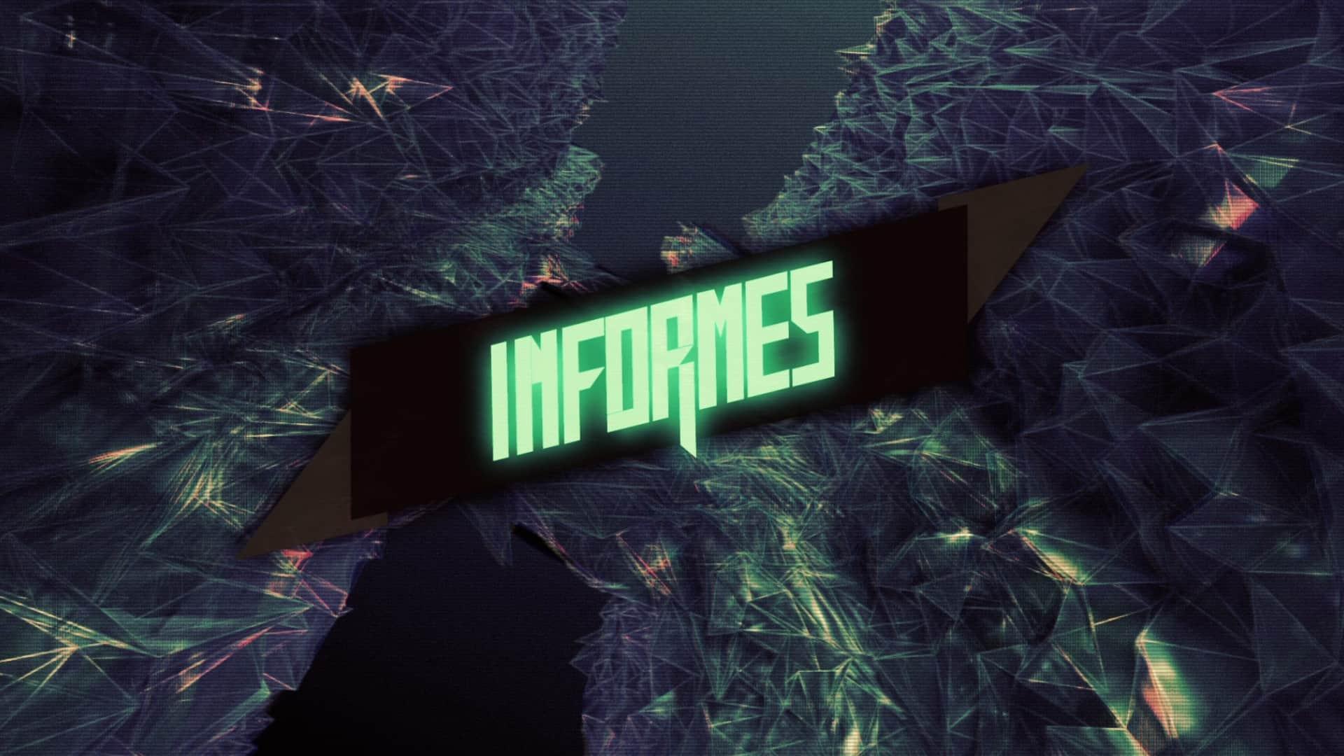 3D Noise Informes