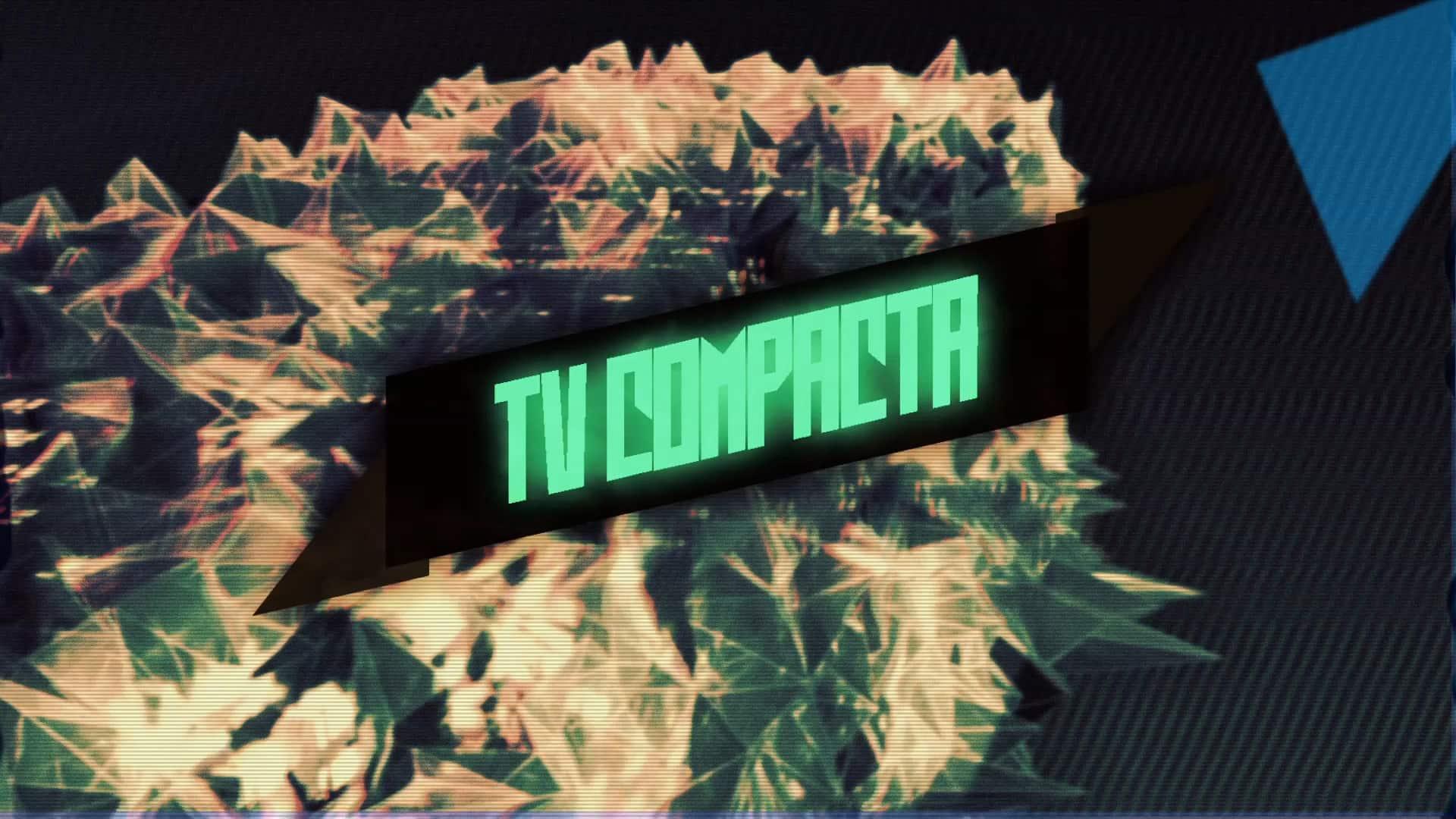 Tv Compacta