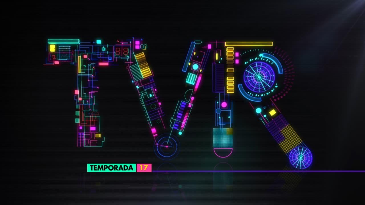 Television Registrada